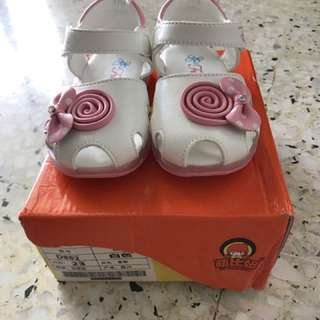 Toddler Shoes (for Girl)