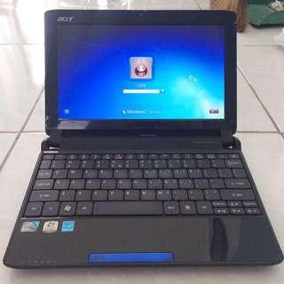 Notebook Acer Aspire One AO532h-2326