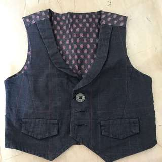 Baby Vest Mother Care