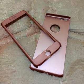 Hardcase dpn belakang IPhone 6/6s