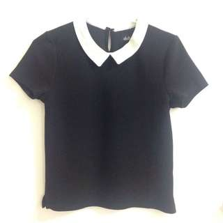 Collared T-shirt
