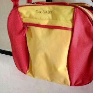 Tax Bayi - Baby's Bag