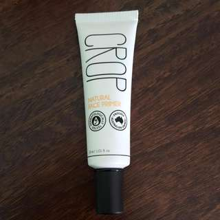 Never Used Crop Face Primer
