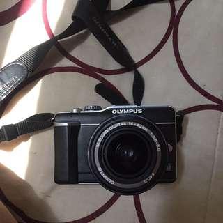 Camera Olympus E-PL1