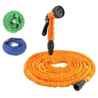 50FT Expandable & Shrinkable Water Hose (Fixed Price & Free Delivery)