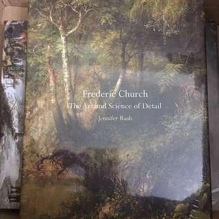 Frederic Church - Jennifer Raab