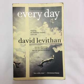 """Everyday"" Book"