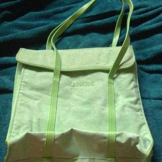 Clinique Bag
