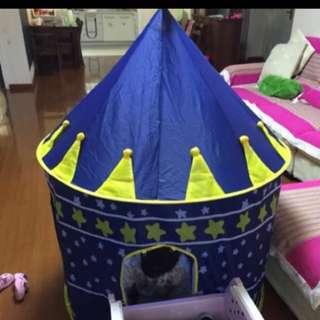 Children Play Tent