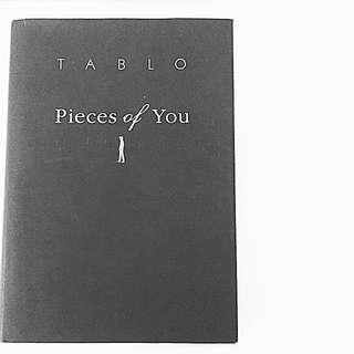 TABLO PIECES OF YOU