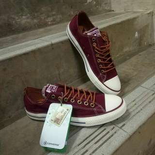Converse Ct All Star Ox Peached Low
