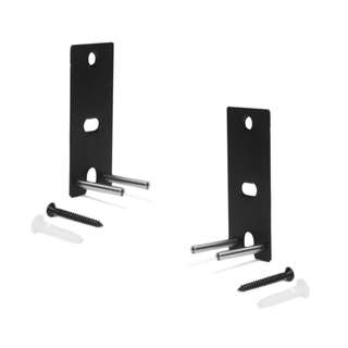 【NEW】Bose OmniJewel™ wall brackets - Black