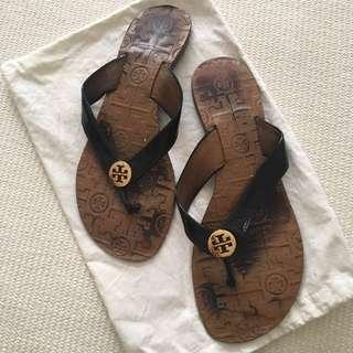Tory Burch Thora Flat Sandal
