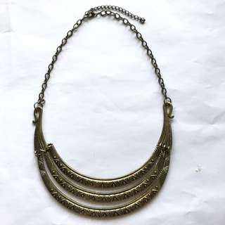 3 Layers Necklace