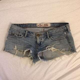 🏝Hollister短褲👓