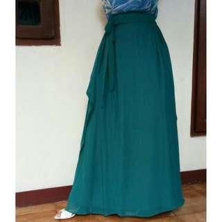 Rok kivitz / Flare Skirt