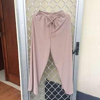 Culotte Pants