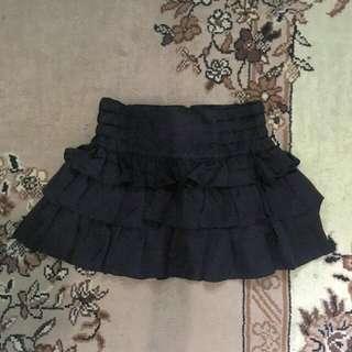 Mini Skirt Cuteacute