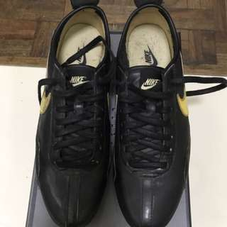 Original/Authentic Nike Women's Black Sneakers