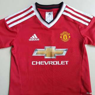 Authentic Jersey For 4-5yrs Old