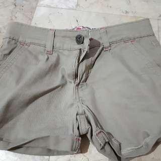 Branded BUM shorts