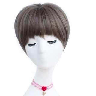 Ulzzang/Daily/Fashion Wig
