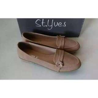 Flat Shoes St. Yves Original Murah