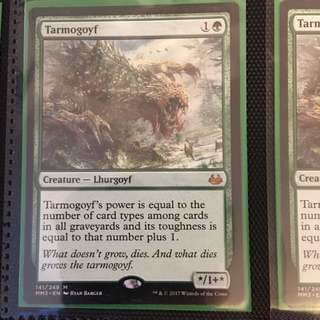 Magic The Gathering Tarmogoyf