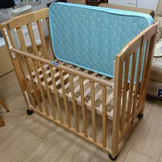 Baby cot BB床