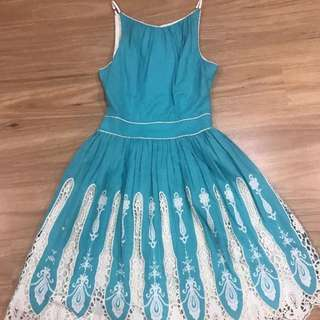 Kitten D'amour Dress
