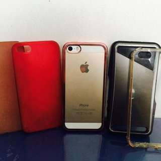 iPhone 5s (GOLD)
