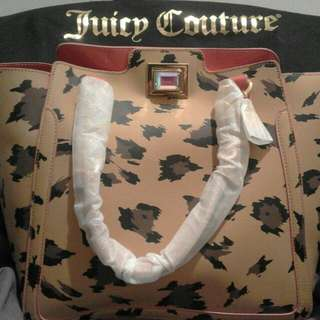Juicy Couture Large Bag - authentic