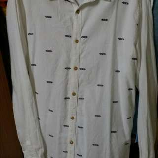 Adidas Neo Shirt  Long Sleeve