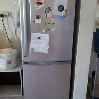 Panasonic Fridge 2 Door