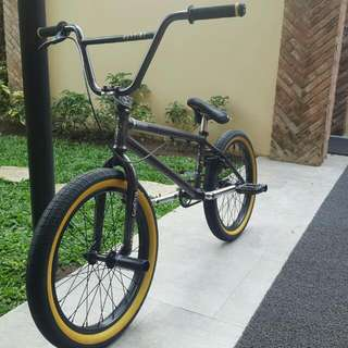 """We The People Justice """"20 BMX Bike"""