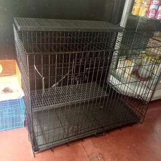 Dog Cage(repriced)