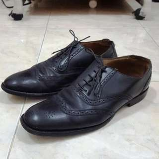 Bally Aridio loafer original authentic not lv hermes prada tods gucci salvatore