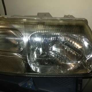 Grand Vitara Headlighr