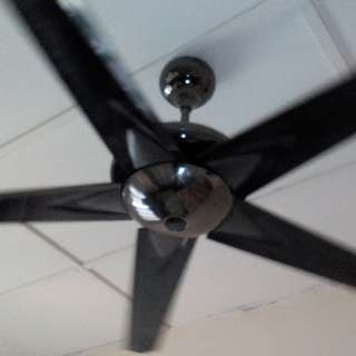 Deka 8-speed Fan