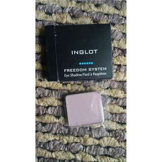 Inglot Freedom System Eyeshadow