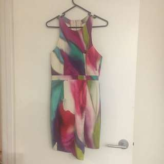 Bardot Dress Size 10