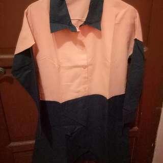 Baju Tunik Baju Muslim