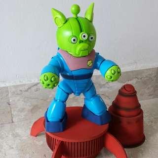 1/144 Bearguyy Alien Custom