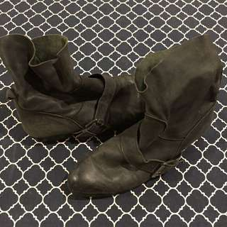 Witchery Slouch Boots
