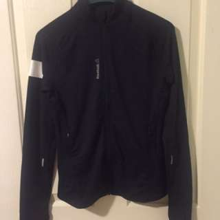 Reebok Sports Jacket Size XS