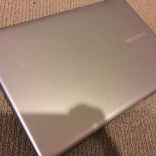 Samsung Ultrabook Laptop