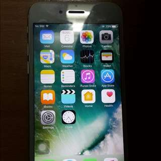 Iphone 6 Touch Issues