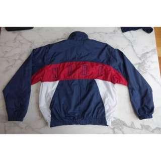 Vintage NIKE 90's Spray Jacket