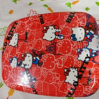 Hello Kitty 背包