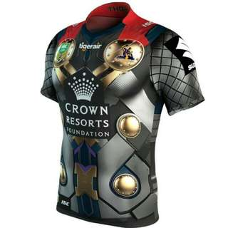 Thor Rugby Jersey - Melbourne Storm